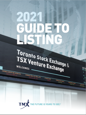 2021 Guide to Listing