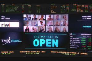 RIWI Corp. Virtually Opens The Market