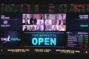 Galaxy Digital Holdings Ltd. ouvre virtuellement les marchés